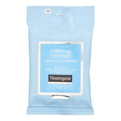 Neutrogena - Neutrogena Make-Up Remover Cleansing Towelettes 7 Count