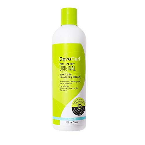 Devacurl - No-Poo Original Cleanser