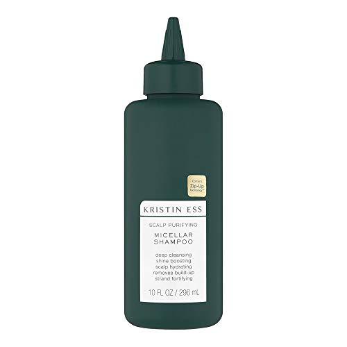 Kristin Ess - Kristin Ess Scalp Purifying Micellar Shampoo, 10 Fluid Ounces