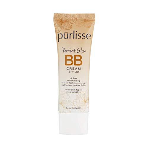 Purlisse - Bb Tinted Moist Cream Spf 30