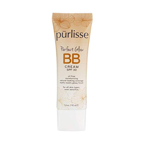 Purlisse - Bb Tinted Moist Cream Spf 30