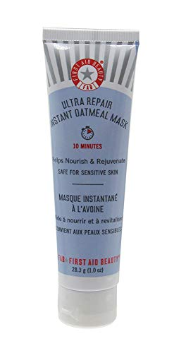 First Aid Beauty First Aid Beauty Ultra Repair Instant Oatmeal Mask 1.0 oz.