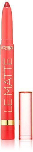 L'Oreal Paris - Colour Riche Le Matte Lipstick Pen, Mad for Matte