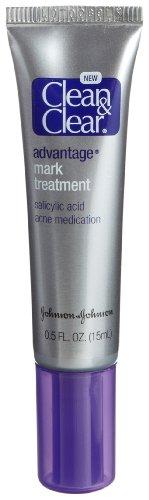 Clean & Clear - Clean & Clear ADVANTAGE Mark Treatment, 0.5-Ounces (Pack of 3)