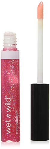 Wet N' Wild - wet n wild Megaslicks Lip Gloss, Crushed Grapes, 0.19 Ounce