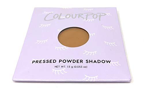 ColourPop - Colourpop Pressed Powder Eye Shadow (Matte - Paper Tiger)