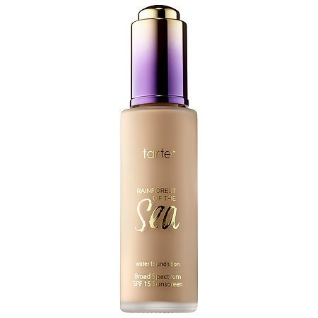 Tarte - Rainforest of the Sea Water Foundation