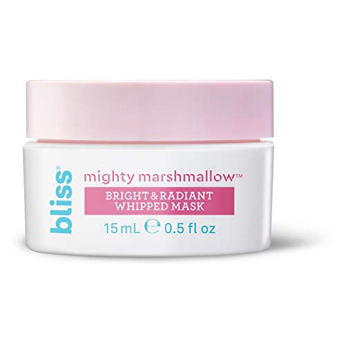Bliss - Brightening Cream Facial Treatment