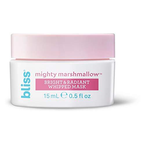 Bliss - Brightening Cream Facial Treatment