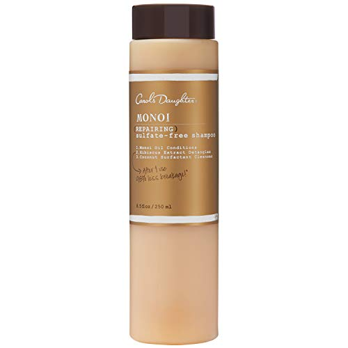 Carol'S Daughter - Carol's Daughter Monoi Sulfate-free Shampoo