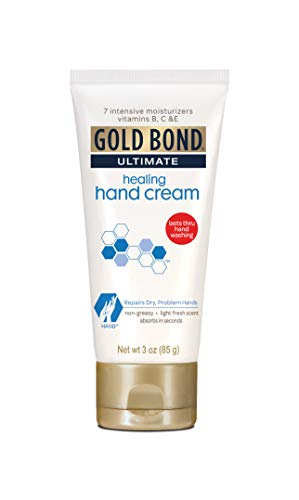 Gold Bond - Ultimate Intensive Healing Hand Cream