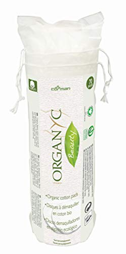 Organyc - Organic Cotton Rounds