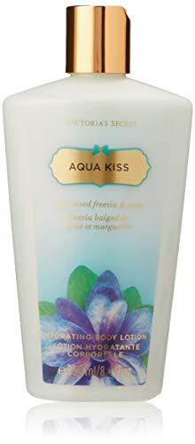 Victoria's Secret - Body Lotion, Aqua Kiss