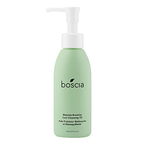 Boscia - Makeup-BreakUp Cool Cleansing Oil