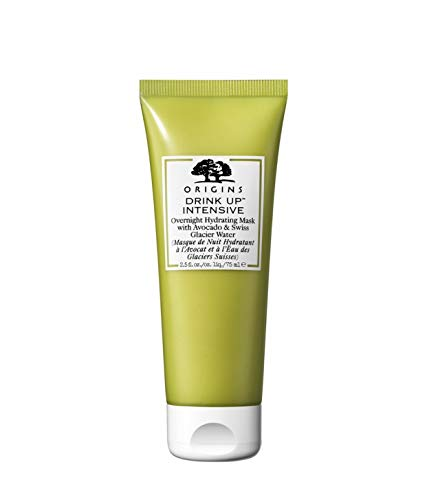 Origins - Origins Drink Up- Intensive Overnight Mask to Quench Skin's Thirst 2.5 Fl. Oz./75 ml