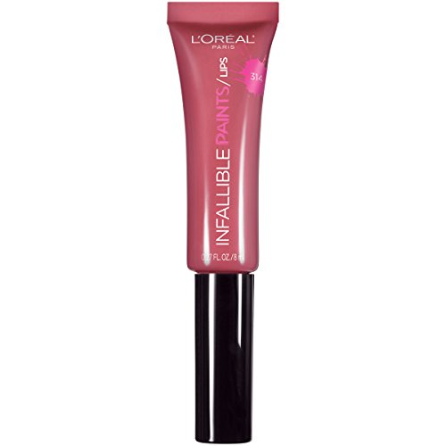 L'Oreal Paris - Infallible Paints, Spicy Blush