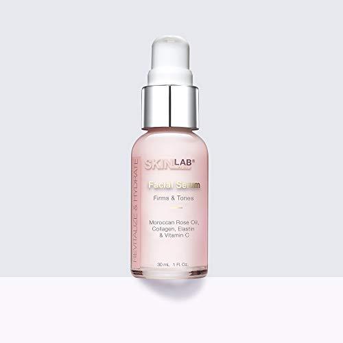 Skinlab - Moroccan Rose Oil Facial Serum, 1 oz