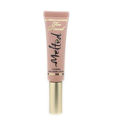 Toofaced - Liquified Long Wear Lipstick, Melted Sugar