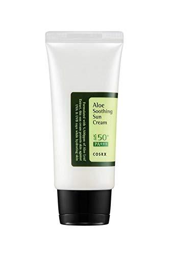 Cosrx - Aloe Soothing Sun Cream SPF50 PA+++