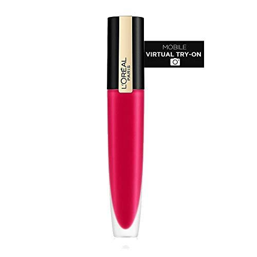 L'Oreal Paris L'Oreal Paris Makeup Rouge Signature Matte Lip Stain, I Represent