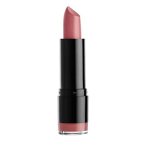 NYX - Extra Creamy Round Lipstick, Minimalism
