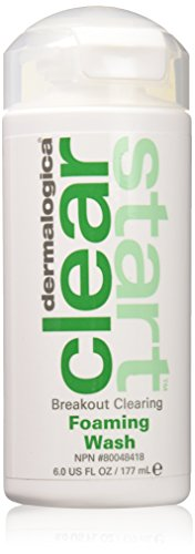 Dermalogica - Clear Start Breakout Clearing Foaming Wash