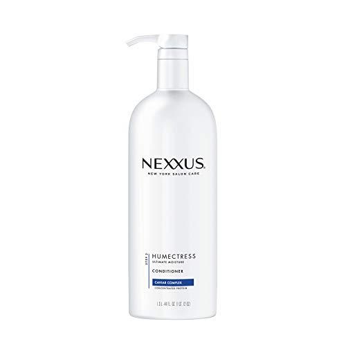 Nexuss - Nexuss Humectress Ultimate Moisturizing Conditioner Caviar Complex, 44 Oz