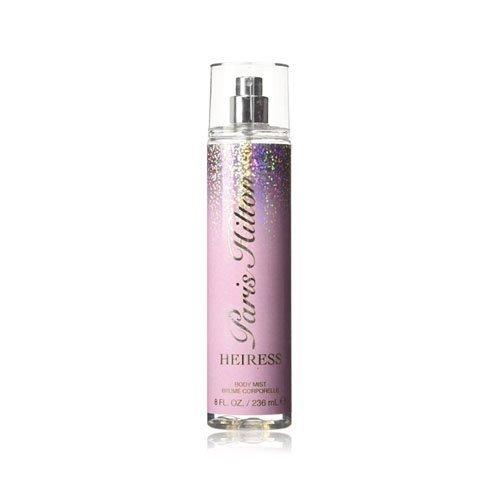 Paris Hilton - Heiress Body Spray