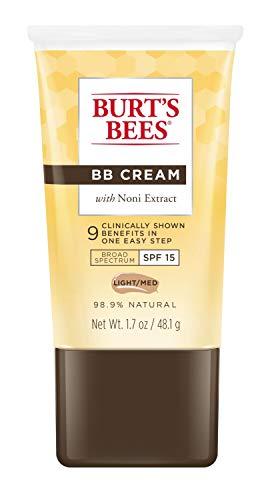 Burt's Bees - BB Cream with SPF 15