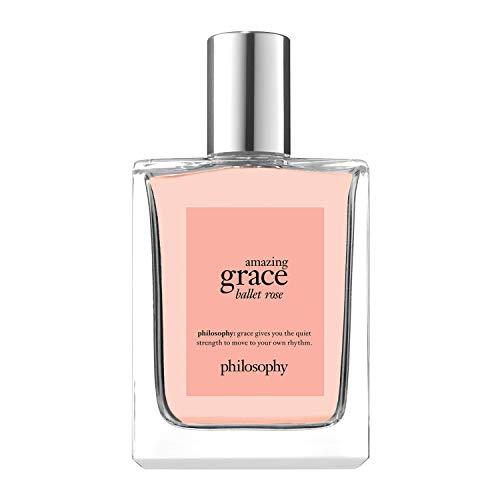 philosophy - Amazing Grace Ballet Rose Eau de Toilette, 2-oz.