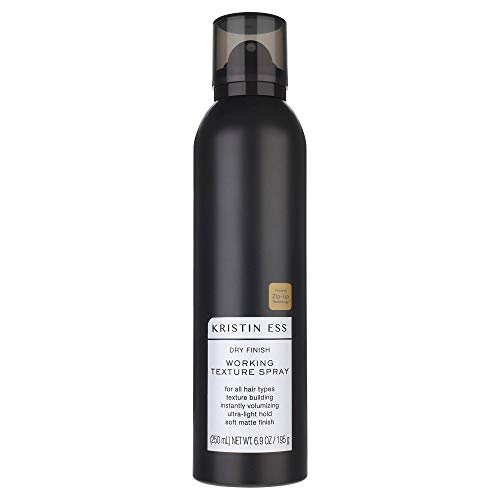 Kristin Ess - Dry Finish Working Texture Spray
