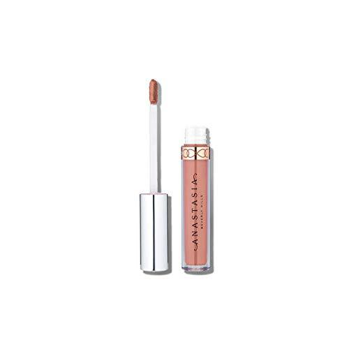 Anastasia Beverly Hills - Liquid Lipstick, Pure Hollywood, Pale Mauve Nude