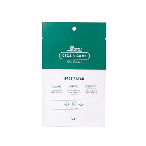 Inspired Capital L - 3 PCS VT CICA CARE, CICA Solution Invisible Spot Patch Mask Anti- Acne Acne Patch Pore Eraser