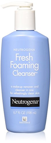 Neutrogena - Neutrogena Fresh Foaming Cleanser 200ml/6.7oz