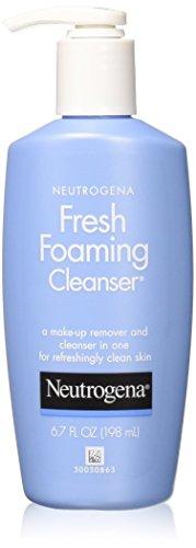Neutrogena - Neutrogena Fresh Foaming Cleanser 200ml/6.7oz