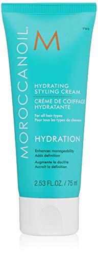 Moroccanoil - MOROCCANOIL Hydrating Styling Cream Travel Size Fragrance Originale, 2.53 Fl. Oz.