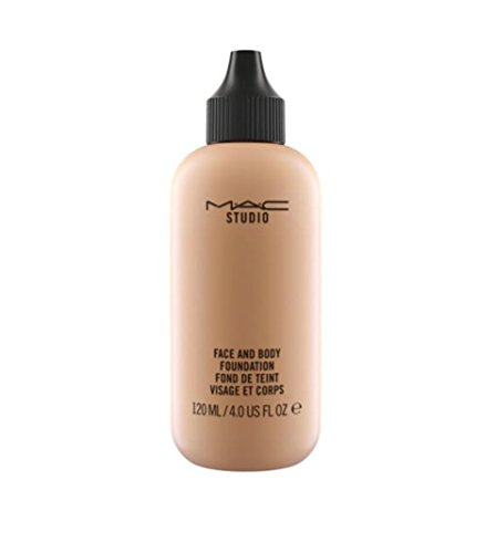 MAC - Face and Body Foundation