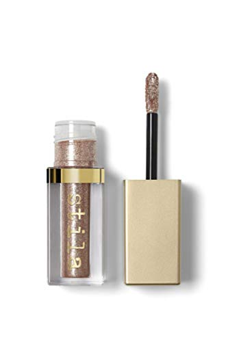 Stila - Magnificent Metals Eye Shadow, Kitten Karma