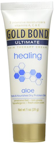 Gold Bond - Ultimate Healing Skin Therapy Lotion Aloe