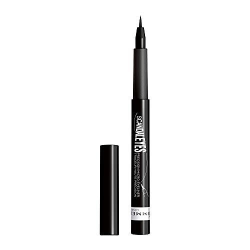 Rimmel - Rimmel Scandaleyes Micro Eye Liner, Black, 0.04 Fluid Ounce
