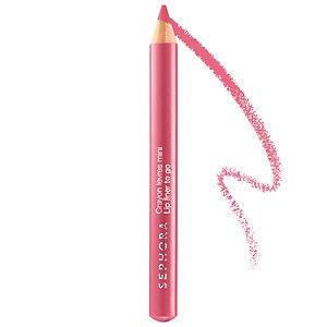 Sephora - SEPHORA COLLECTION Lip Liner To Go 7 Pale Pink 0.025 oz