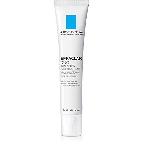 La Roche-Posay - Effaclar Duo Acne Treatment with Benzoyl Peroxide