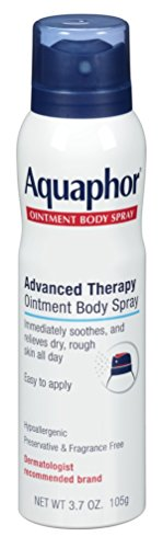 Aquaphor - Advanced Therapy Ointment Body Spray