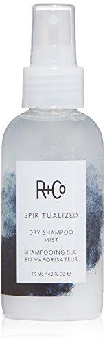 R+Co - Spiritualized Dry Shampoo Mist