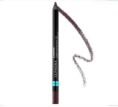 Sephora - SEPHORA COLLECTION Contour Eye Pencil 12hr Wear Waterproof 0.04 Oz 33 Love Affair - Plum