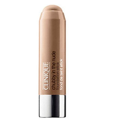 Clinique - CLINIQUE Chubby in the Nude Foundation Stick Intense Ivory deluxe 0.12 oz