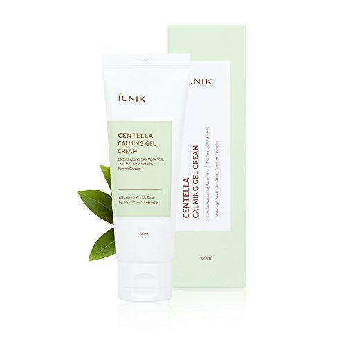 Iunik - Calming Gel Cream