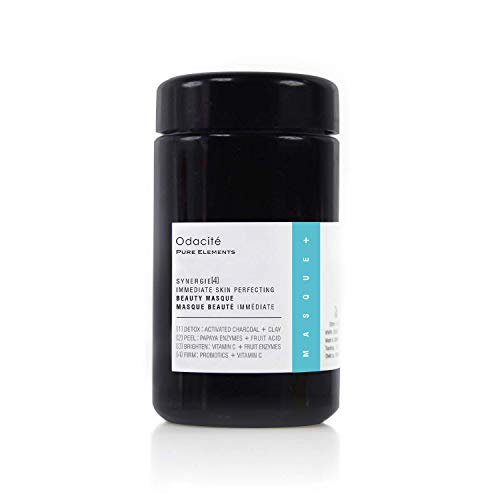 Odacite - Synergie [4] Immediate Skin Perfecting Beauty Masque