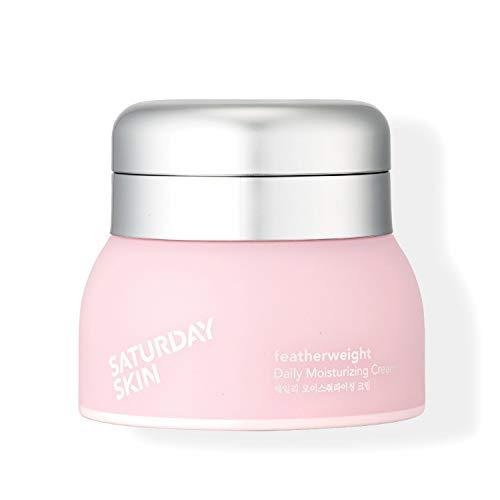 Saturday Skin - Featherweight Daily Moisturizing Cream