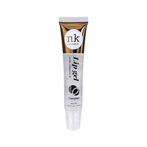 NICKA K NEW YORK Nicka K Clear Coconut Lip Gel with Vitamin E